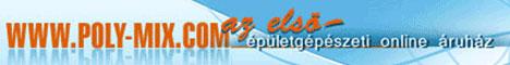 Poly-Mix - Épületgépészeti online áruház
